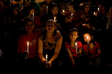 Earth Hour - Costa Rica